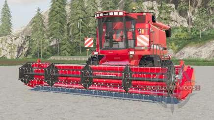 Case IH Axial-Flow 238৪ для Farming Simulator 2017