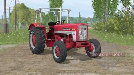 International 453 для Farming Simulator 2015