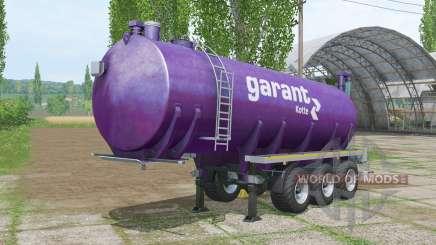 Kotte Garant TSA fertilizer & slurry для Farming Simulator 2015
