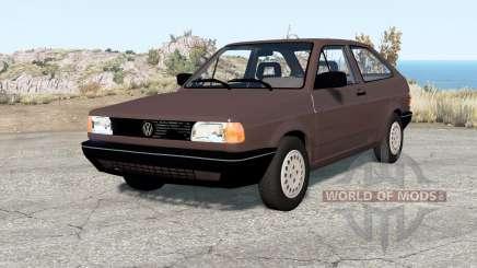 Volkswagen Gol GL 1994 для BeamNG Drive