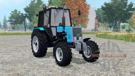 МТЗ-892 Беларуʗ для Farming Simulator 2015