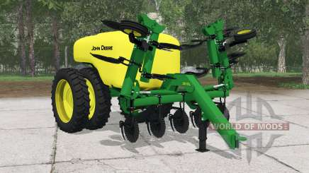 John Deere 2510L для Farming Simulator 2015
