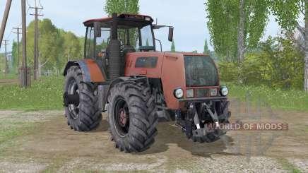 МТЗ 2522ДВ Беларус для Farming Simulator 2015