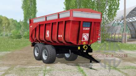Gilibert BG 1Ꝝ0 для Farming Simulator 2015