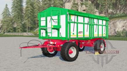 Kroger Agroliner HKD ろ02 для Farming Simulator 2017
