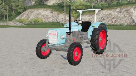 Eicher 3007 Konigstiger для Farming Simulator 2017