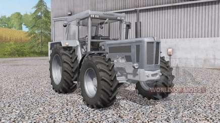 Schluter Super series для Farming Simulator 2017