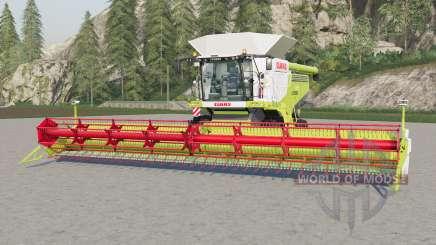 Claas Lexioᵰ 760〡770〡780 для Farming Simulator 2017