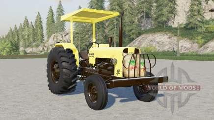 Valmet 85 для Farming Simulator 2017