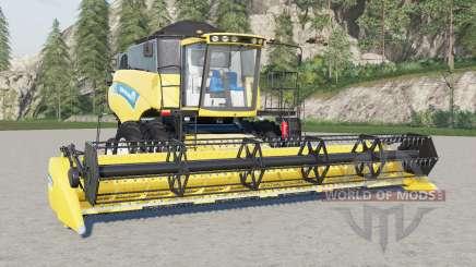New Holland CR5080 для Farming Simulator 2017