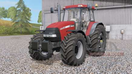 Case IH MXM190 Maxxum full interactive control для Farming Simulator 2017
