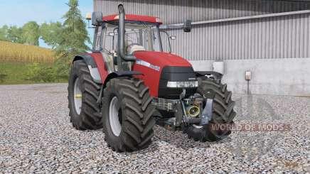 Case IH MXM190 Maxxuᵯ для Farming Simulator 2017