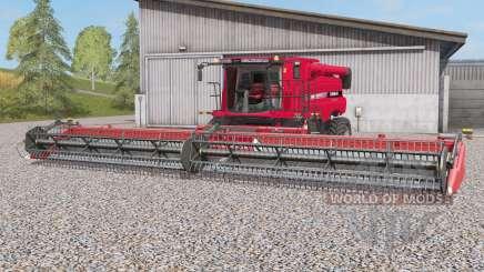 Case IH Axial-Floⱳ 7130 для Farming Simulator 2017