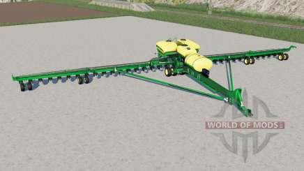 John Deere DɃ90 для Farming Simulator 2017