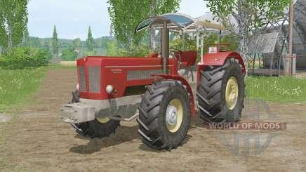 Schluter Super 1500 V для Farming Simulator 2015
