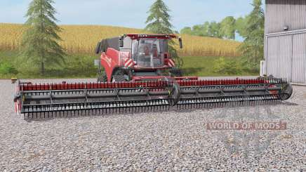 New Hollanɗ CR10.90 для Farming Simulator 2017