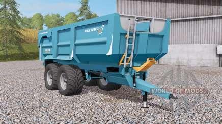 Rolland RollSpeed 683ⴝ для Farming Simulator 2017