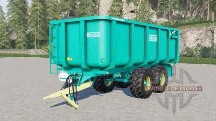 Camara RTH16 tandem для Farming Simulator 2017