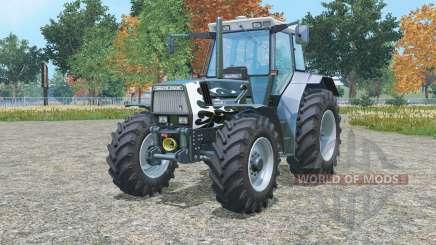 Deutz-Fahr AgroStar 6.ろ1 & 6.61 для Farming Simulator 2015