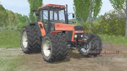 Ursus 16ვ4 для Farming Simulator 2015