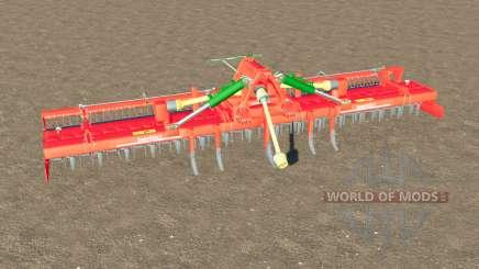 Breviglieri Teknofold 450 800 для Farming Simulator 2017