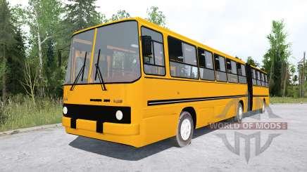 Ikarus 280.06 для MudRunner