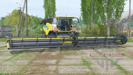 New Holland CꞦ10.90 для Farming Simulator 2015