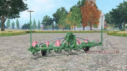 СПЧ 6 для Farming Simulator 2015