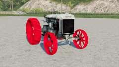 Fordson Model Ƒ для Farming Simulator 2017
