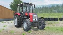 МТЗ-820.4 Беларуꞔ для Farming Simulator 2013