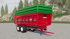 Cargo CP 140 для Farming Simulator 2017