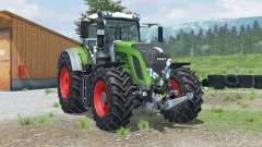 Fendt 936 Variѳ для Farming Simulator 2013