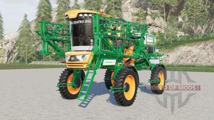 Stara Imperador 3.0 new tires для Farming Simulator 2017