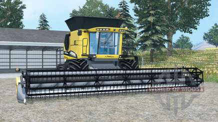 Challenger 680 Ɓ для Farming Simulator 2015