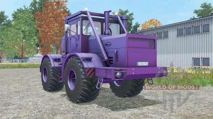 Кировец Ҡ-700А для Farming Simulator 2015