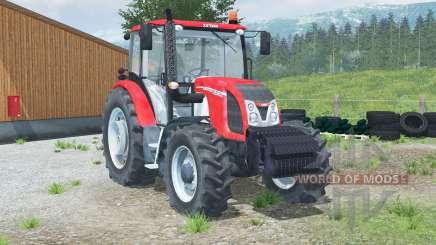 Zetor Proximᶏ 100 для Farming Simulator 2013