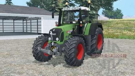 Fendt 820 Vario TMЅ для Farming Simulator 2015