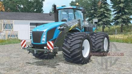 New Holland T9.565 Supersteer для Farming Simulator 2015