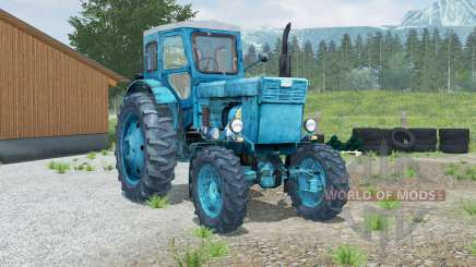 Т-40АꙦ для Farming Simulator 2013