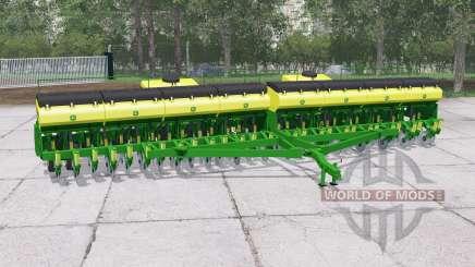 John Deere 2130 CCS для Farming Simulator 2015
