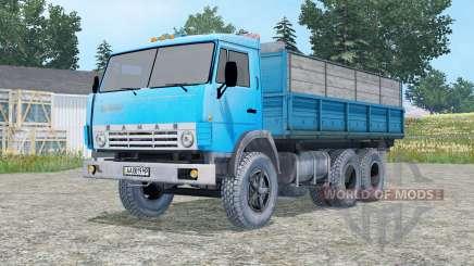 КамАЗ-5510Զ для Farming Simulator 2015
