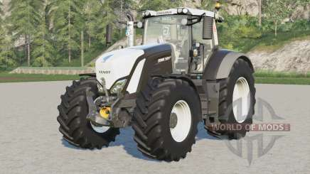 Fendt 930〡936〡939 Variᴏ для Farming Simulator 2017