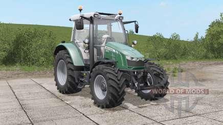 Massey Ferguson 5610〡5613 для Farming Simulator 2017