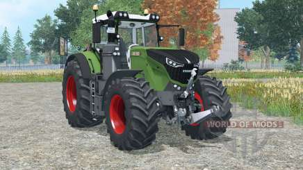 Fendt 1050 Varᶖo для Farming Simulator 2015