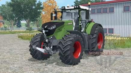 Fendt 1050 Variꙫ для Farming Simulator 2015