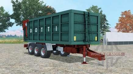 Dotti MD200-1 для Farming Simulator 2015