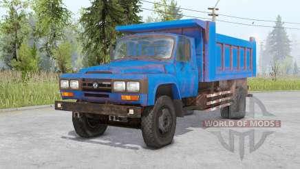 Dongfeng 140 для Spin Tires