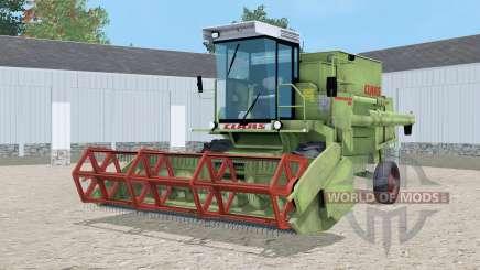 Claas Dominator 8ⴝ для Farming Simulator 2015