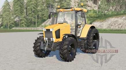 Kubota M135GX-II для Farming Simulator 2017