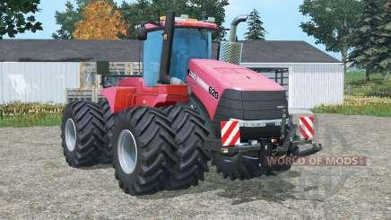 Case IH Steiger 6೩0 для Farming Simulator 2015